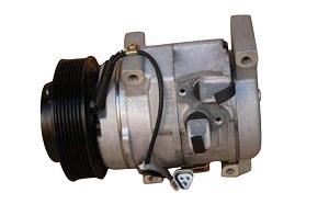 ACC58682                                  - [1GRFE]HILUX 02-09/4RUNNER 02-09/LAND CRUISER PRADO 02-10                                  - A/C Compressor                                 ....192518