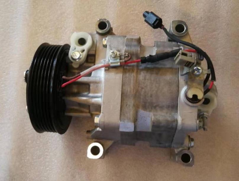 ACC58697                                  - FIT 1.3 2014-                                  - A/C Compressor                                 ....192534