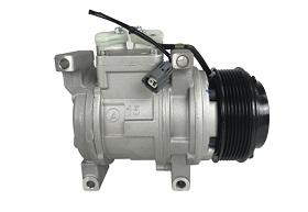 ACC58701(RE)                                  - CR-V RD5 2002-2006                                  - A/C Compressor                                 ....192539