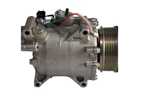 ACC58707(RE)                                  - CIVIC 06-12                                  - A/C Compressor                                 ....193990