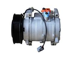 ACC58708                                  - ACCORD 03-07                                  - A/C Compressor                                 ....192547