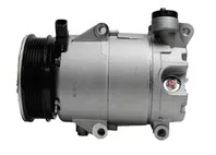 ACC58717                                  - FOCUS 2014-                                  - A/C Compressor                                 ....192556
