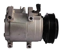 ACC58718                                  - FIESTA 11-13                                  - A/C Compressor                                 ....192557