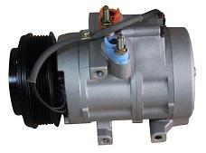 ACC58720                                  - F150 2007                                  - A/C Compressor                                 ....192559