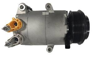 ACC58721                                  - C-MAX 2010-2018                                  - A/C Compressor                                 ....192560