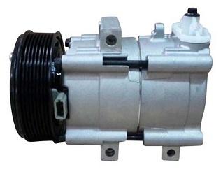 ACC58726(RE)                                  - TRANSIT 00-06                                  - A/C Compressor                                 ....193011