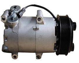 ACC58728                                  - TRANSIT 06-                                  - A/C Compressor                                 ....192567