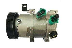 ACC58730                                  - [G4FG ] VELOSTER 11-14, ELANTRA 1.6L 90-06, CRETA 16-                                  - A/C Compressor                                 ....192569