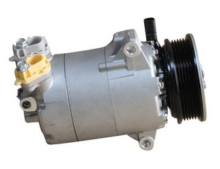 ACC58734(RE)                                  - FOCUS III  2010                                  - A/C Compressor                                 ....198795