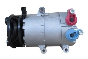 ACC58737                                  - MONDEO 09-15                                  - A/C Compressor                                 ....192576