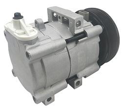 ACC58754                                  - F-150 2004                                  - A/C Compressor                                 ....192593