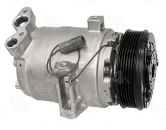 ACC58758                                  - 323 98-01                                  - A/C Compressor                                 ....192597