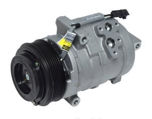 ACC58759                                  - CX-9 2007                                  - A/C Compressor                                 ....192598