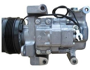 ACC58761                                  - M5 05-10                                  - A/C Compressor                                 ....192600
