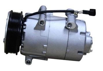 ACC58762                                  - M6 07-12                                  - A/C Compressor                                 ....192601
