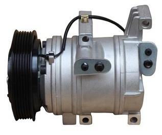 ACC58765                                  - M6 02-08                                  - A/C Compressor                                 ....192604