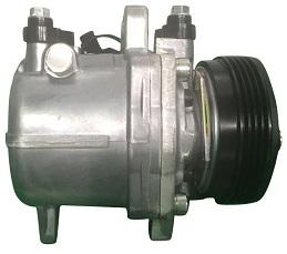 ACC58766                                  - WAGON R 2005                                  - A/C Compressor                                 ....192605