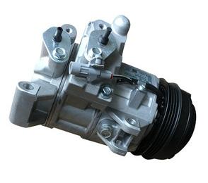 ACC58772                                  - GRAND VITARA II 05-15                                  - A/C Compressor                                 ....192609