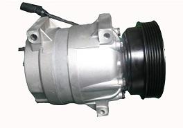 ACC58774                                  - MEGANE 96-03                                  - A/C Compressor                                 ....192611