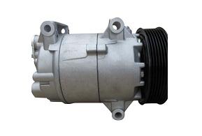 ACC58776                                  - MEGANE 03-19                                  - A/C Compressor                                 ....192613