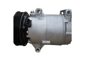 ACC58777                                  - MEGANE 95-09                                  - A/C Compressor                                 ....192614