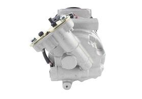 ACC58778                                  - MEGANE 08-17                                  - A/C Compressor                                 ....192615