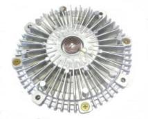 RFC58888                                  - N SERIES 11- 4HK1-TCN                                  - Radiator Fan Clutch                                 ....156352
