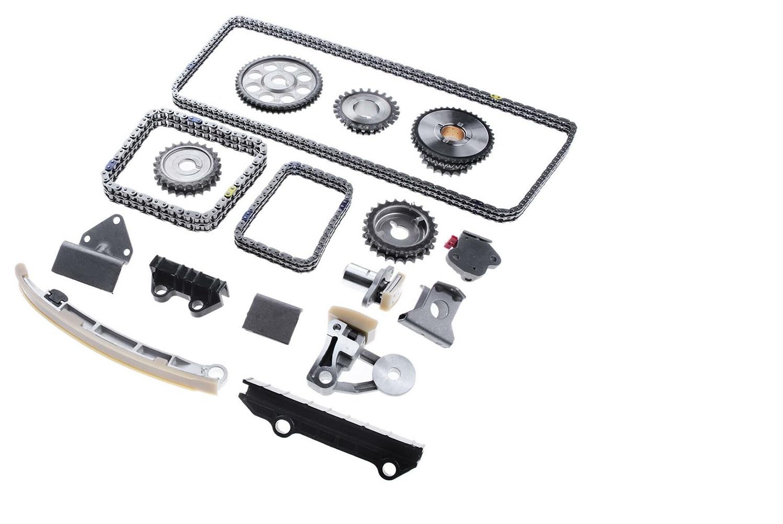 TCK58949                                  - GRAND VITARA 06-08/TRACKER 01-04 [1KIT]                                  - Timing Chain Repair kit                                 ....192776