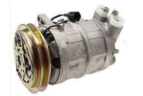 ACC58980                                  - PICK UP NAVARA D22/FRONTIER  07-                                  - A/C Compressor                                 ....192810