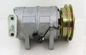 ACC58994                                  - URVAN 2003                                  - A/C Compressor                                 ....192825