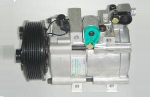 ACC59006                                  - STAREX GRX DSL 06                                  - A/C Compressor                                 ....192837