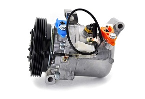 ACC59008                                  - JIMMY 99-10                                  - A/C Compressor                                 ....192839