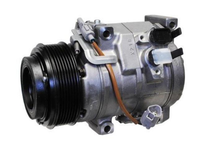 ACC59437(RE)                                  - LAND CRUISER/PRADO FJ-150 2014                                  - A/C Compressor                                 ....193344