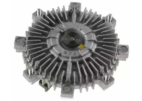 RFC59586                                  - 2.5, 3.5TON MIGHTY, CHORUS                                  - Radiator Fan Clutch                                 ....193509