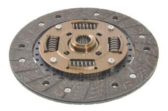 CLD60132                                  - MATIZ M200, M250 0.8 05-12                                  - Clutch Disc                                 ....157869
