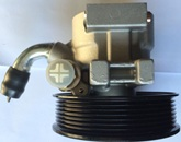 PSP60597                                  - FIESTAIV(JA_,JB_)95-02,FOCUS 98-07                                  - Power Steering Pump                                 ....158541
