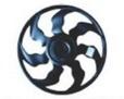 RFB60709                                  - SONATA 2.4L 09-10                                  - Radiator Fan Blade                                 ....158680