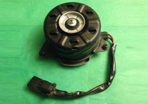 RFM60751                                  - ACCORD 2013-2014                                  - Radiator Fan Motor                                 ....158737