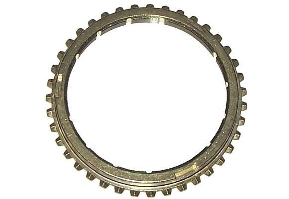 SYR60976                                  - B2500 96-,B2600 85-,BT50 90-                                  - Synchronizer Ring                                 ....196384