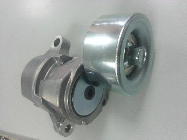 FBT61380(ASSY)                                 - [HR15DE]TIIDA C11,SC11,NOTE E11,CUBE Z11,SYLPHY G11                                  - Fan Belt Tensioner                                 ....159495