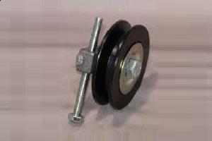 ACP61772                                  - DELICA 89-13;MONTERO 96-11;                                  - A/C Compressor Pulley                                 ....159910