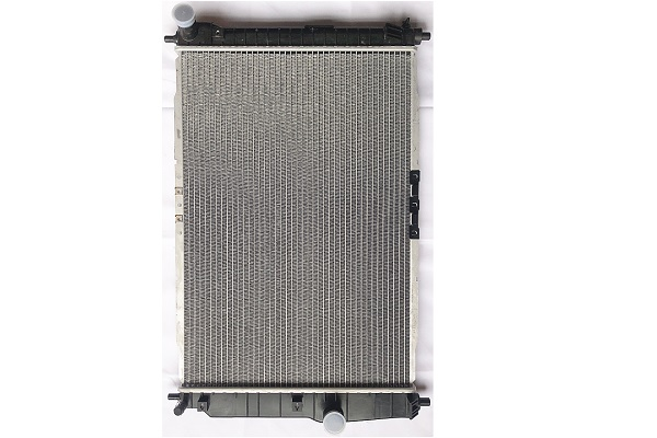 RAD61969(16MM)                                  - AVEO 06-07 MANUAL                                   - Radiator                                 ....160157