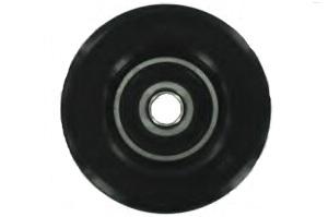 FBT62116                                 - TIIDA HATCHBACK (C11X) 07-                                 - Fan Belt Tensioner                                 ....160340