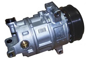 ACC62188                                  - SX4 S-CROSS 2014- II                                   - A/C Compressor                                 ....160428