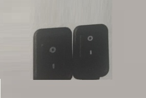 PPS62297                                  -                                   - Push / Pull Switch                                 ....160566