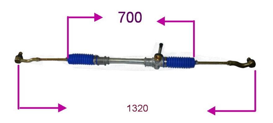 STG62353                                  - N300,N200                                   - Rack & Pinon                                 ....160640