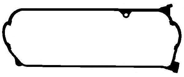 VCG62431                                  - CIVIC 95-05                                  - Valve Cover Gasket                                 ....160726