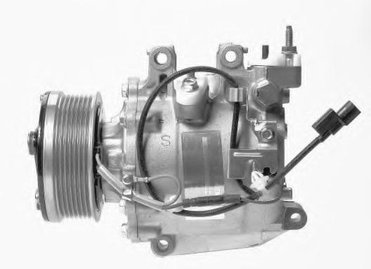 ACC62502                                  - CIVIC VIII  05-                                  - A/C Compressor                                 ....160803