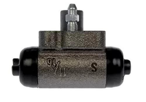 WHY62579                                 - TIIDA/VERSA 05-12                                  - Wheel Cylinder                                 ....160887