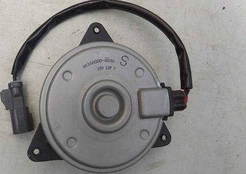 RFM62850                                  -  A/C FAN MOTOR CIVIC 06-11 2.0 2.4                                  - Radiator Fan Motor                                 ....189023